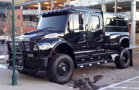 Chris Andersen Aka Birdman  Monster Truck  Celebrity Carz