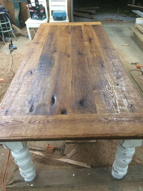8 ft farmhouse table reduced 8 foot antique oak farmhouse table