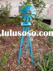 pdf diy windmill kits and plans for garden free