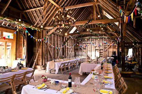 colourful diy farm wedding in berkshire boho weddings