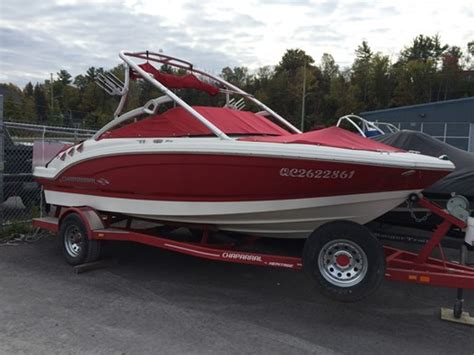 Used Boat For Sale Ottawa by Chaparral 186 Ssi 2010 Used Boat For Sale In Ottawa Ontario