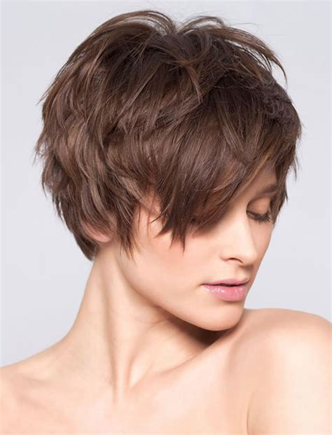new easy hairstyles for short hair easy hairstyles for short hair 2018 2019 pixie hair cuts