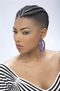 Why Should You Take These Natural Haistyles for Black Women? hairstylescollection