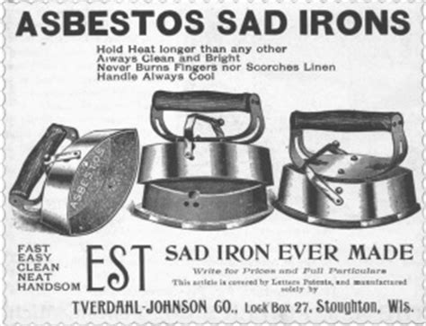 products  wont     asbestos airsafe