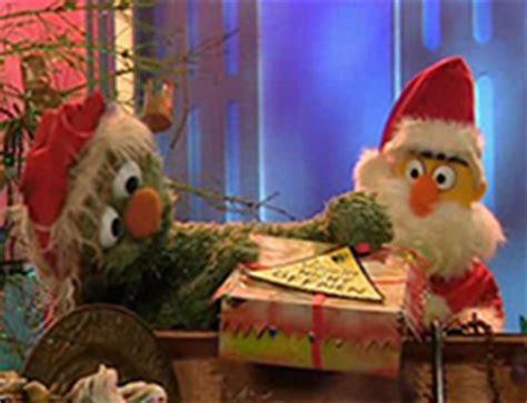 christmas tree muppet wiki fandom powered  wikia