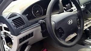 2005 Hyundai Sonata Fuse Box Location