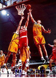 ribaund basketbol vikipedi