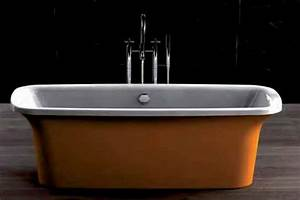 Freistehende Badewanne Günstig Kaufen : freistehende badewanne tulipe zum streichen g nstig kaufen bei badshop austria ~ Orissabook.com Haus und Dekorationen