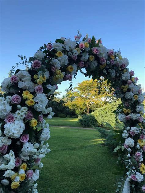 fiori d arancio wedding planner scenografie floreali fiori d arancio domani mi sposo