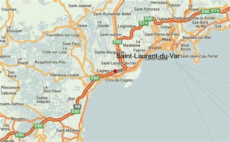 laurent du var location guide