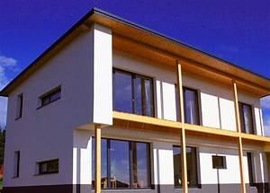 Enduit Beton Exterieur : maison beton cellulaire awesome enduit beton cellulaire exterieur design de maison enduit beton ~ Mglfilm.com Idées de Décoration