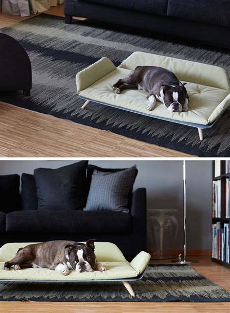 letto daybed   modern dog bed  plenty  style