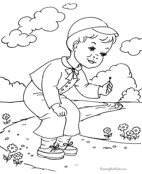 Father's day is june 20th. Printable St Patricks Day Coloring Pages - Coloring Home