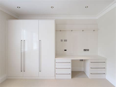 Fitted Bedroom Furniture York