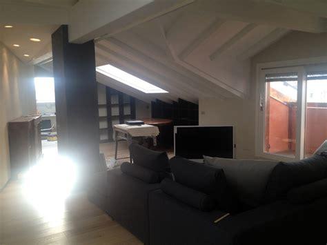 Progetto Ristrutturazione Appartamento Residenziale In
