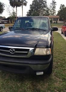 2001 Mazda B2500 Se For Sale In Jacksonville  Fl