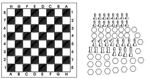 schachbrett schachspiel das  portal fuer dxf dwg