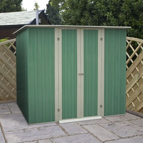 8x6 metal storage shed buy metal sheds direct apex pent designs for sale