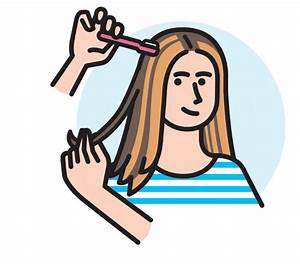 How To Highlight Your Own Hair Without Creating Zebra