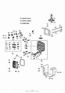 Mtd 4p90hu Engine Parts Diagram For 4p90hu Cylinder Head