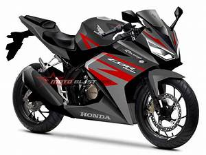 New 2016 Honda Cbr150r Launched