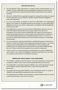 Sample Motor Vehicle Sale Agreement Victorian Residential Tenancy House Rental Agreement