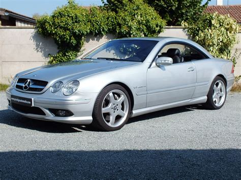 flukers 55 cl l mercedes cl 55 amg kompressor