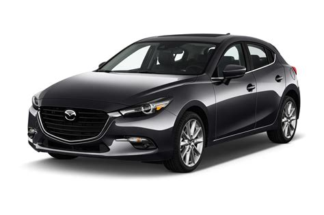 Mazda Mazda3 Reviews Research New & Used Models  Motor Trend