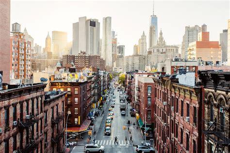 New York City Travel Guide & Tips  Condé Nast Traveler