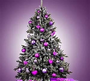 Weihnachtsbaum Pink Geschmückt : weihnachtsbaum mit lametta schmucken europ ische weihnachtstraditionen ~ Orissabook.com Haus und Dekorationen