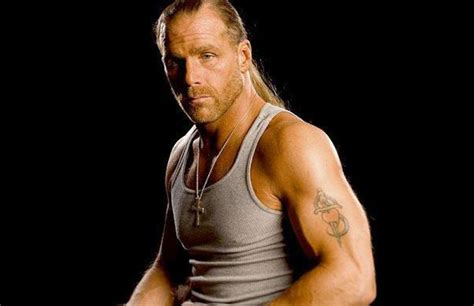 Fans Are Not Happy With Shawn Michaels' New Look
