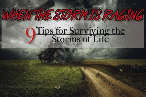 Best 50 Quotes About Surviving The Storm Best Quotes Images By Mary