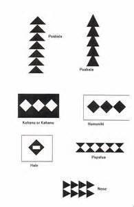 Hawaiian Tattoos