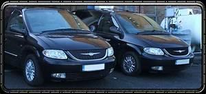 Autogas Lpg Conversions Chrysler Grand Voyager  Chrysler