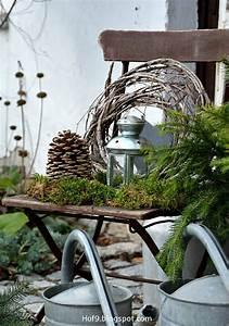 Weihnachtsdeko Landhausstil Aussen : hallo meine lieben heute wieder ich wie immer etwas zu sp t mit dem 2 adventspecial ~ Sanjose-hotels-ca.com Haus und Dekorationen