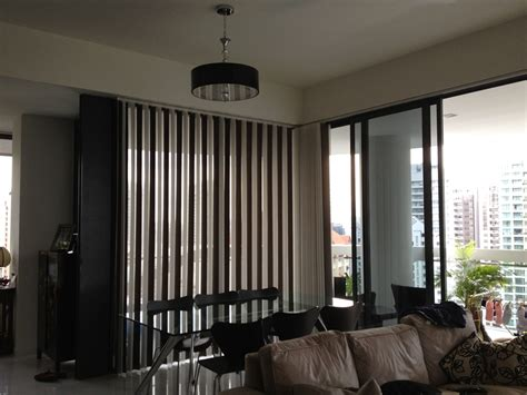 Blinds For Bedroom Singapore by Blinds Singapore The Curtain Boutique
