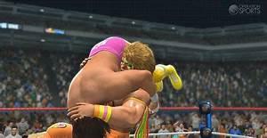 WWE 2K14 Screenshot #11 for Xbox 360 - Operation Sports
