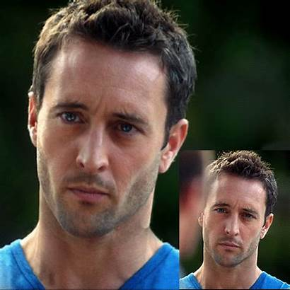 Alex Loughlin Alexoloughlinintensestudy Smile Artikel Sir