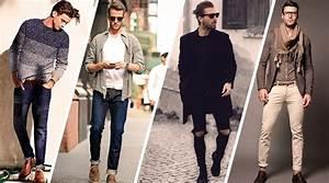 As cores da moda masculina para o inverno 2016 Dicas de Estilo e Moda Masculina