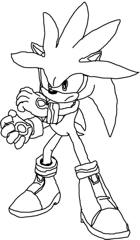 Kleurplaat Metal Sonic by Shadow The Hedgehog Coloring Pages Coloring Home