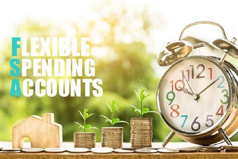 flexible spending accounts fsa    save exude