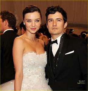Orlando Bloom and Miranda Kerr Separate After 2 Years of ...