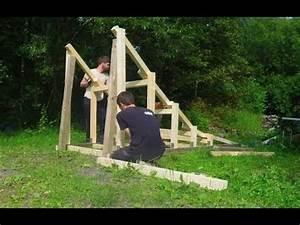 Einparkhilfe Garage Selber Bauen : mx rampe selber bauen youtube ~ Watch28wear.com Haus und Dekorationen