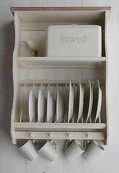 kitchen cupboard plate storage hafele wooden plate rack for kitchen cabinet in maple or 4351