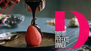 Raffinierte Vorspeisen Für Ein Perfektes Dinner : das perfekte dinner ~ Buech-reservation.com Haus und Dekorationen