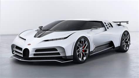 ⏩ pros and cons of bugatti centodieci: 2020 Bugatti Centodieci front three quarter 4 - MotorTrend