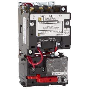 8536s non reversing starter nema type s motor starters 8536 8736 8606 schn