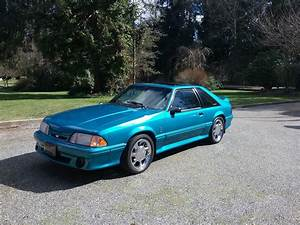 1993 Ford Mustang Cobra for Sale | ClassicCars.com | CC-984463