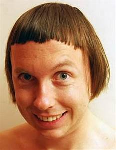 Short Ugly Bangs Pictures