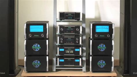 PAC President Ralph Tarnofsky Discusses McIntosh ...